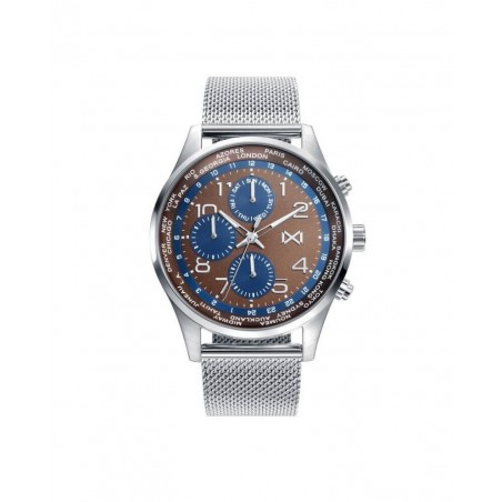 smjoyeros HM7126-47 - Reloj Mark Maddox de... 2