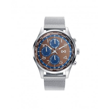 smjoyeros HM7126-47 - Reloj Mark Maddox de... 3