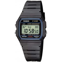 CF-91W-1 - Reloj Casio...