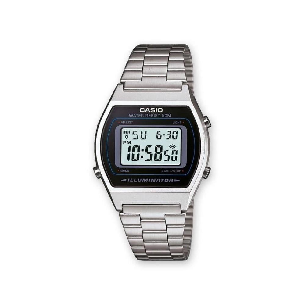 Reloj Casio Digital B640WD-1A