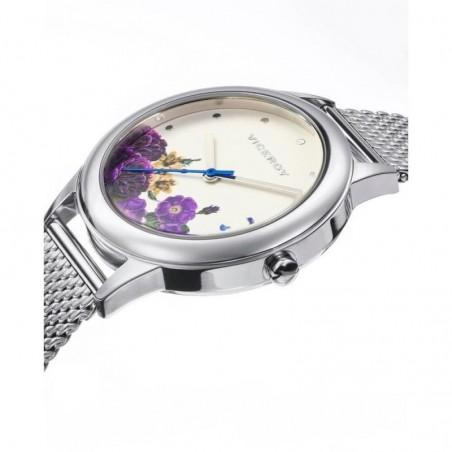 smjoyeros 42408-87 - Reloj de Mujer Coleccion... 2