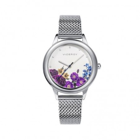 smjoyeros 42408-87 - Reloj de Mujer Coleccion... 0