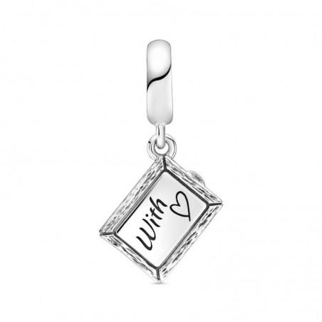smjoyeros 799108C00 - Charm colgante en plata... 0