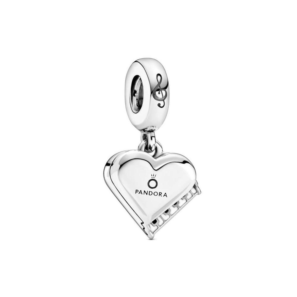 799101C01 - Charm colgante en plata...