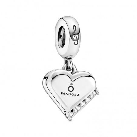 smjoyeros 799101C01 - Charm colgante en plata... 0