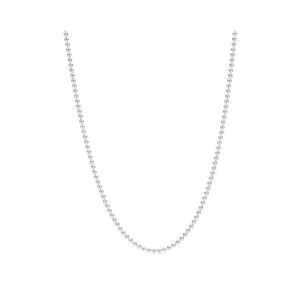 399104C00-60 - Collar en plata de ley...