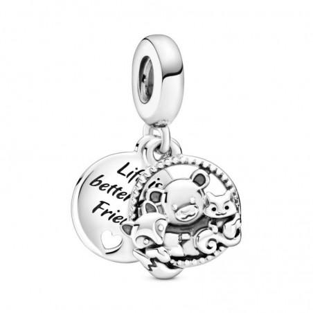 smjoyeros 799078C00 - Charm colgante en plata... 1
