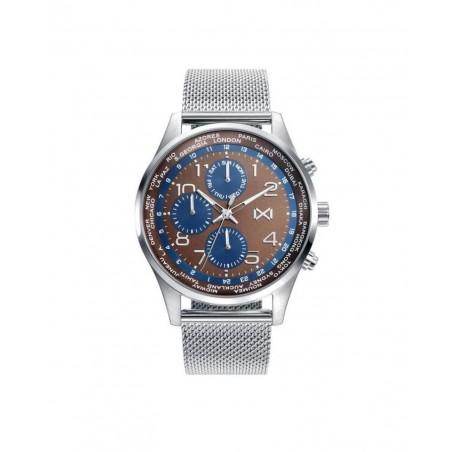 smjoyeros HM7126-47 - Reloj Mark Maddox de... 4