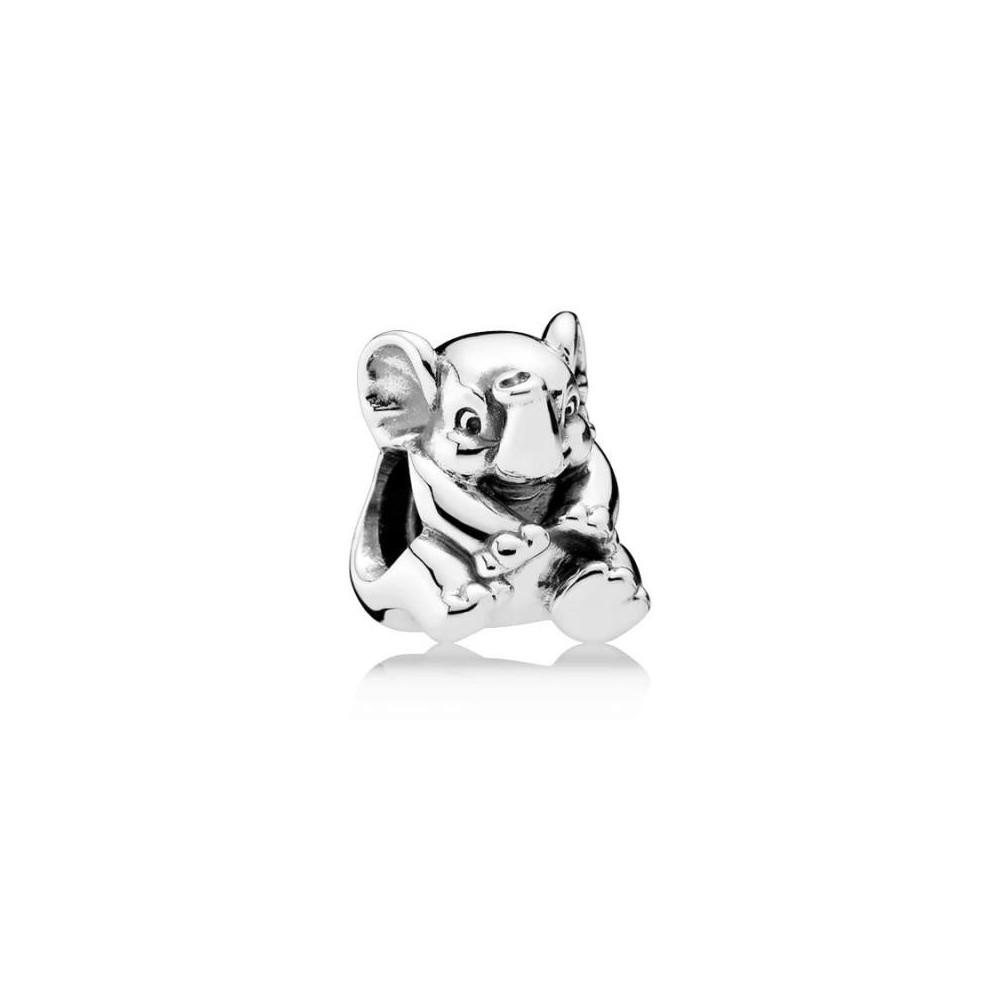 791902 - Charm Pandora de plata de...