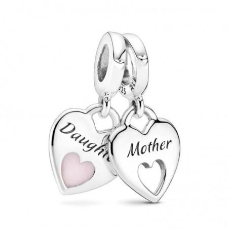 smjoyeros 799187C01 - Corazones de Madre e hija... 0