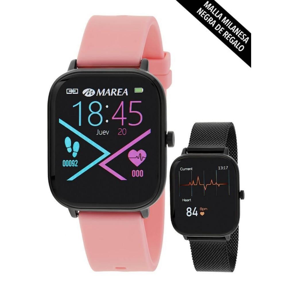 B58006/3 - Smart Watch Maera correa...