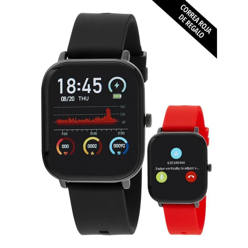 Smart Watch Marea con correa de...