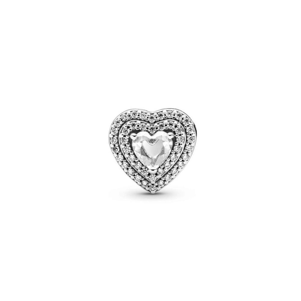 799218C01 - Charm Pandora Corazón de...