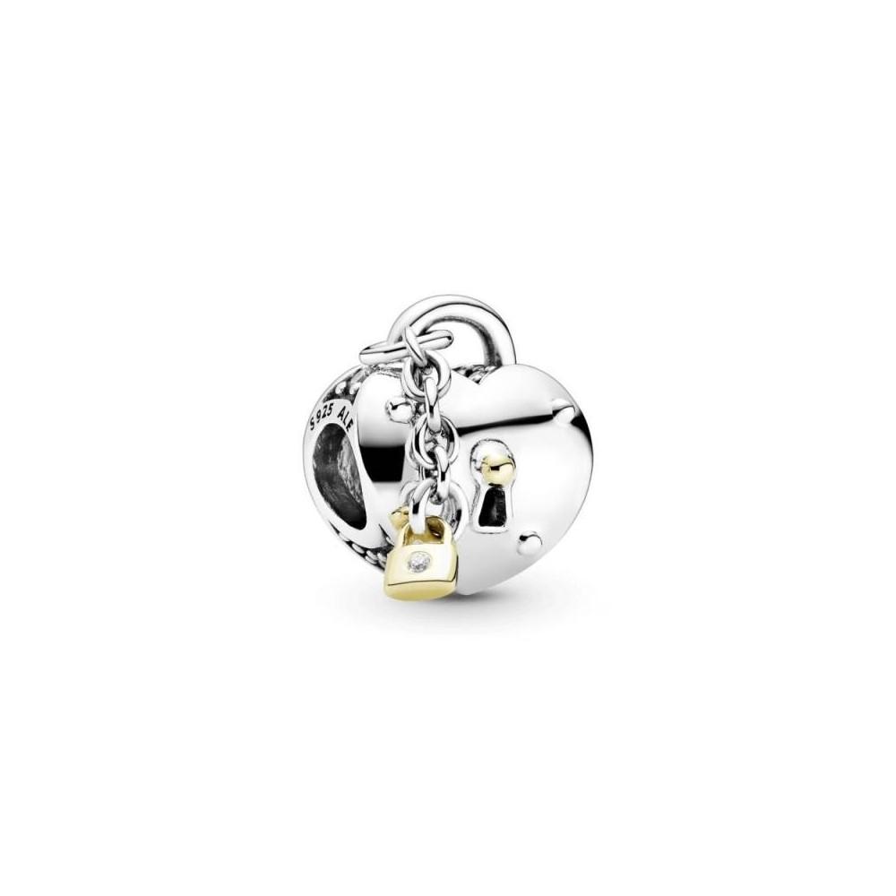799160C01 - Charm Pandora Candado...