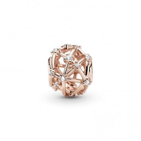 smjoyeros 789240C01 - Charm Pandora Rose con... 1