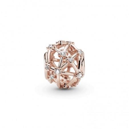 smjoyeros 789240C01 - Charm Pandora Rose con... 2