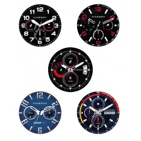 smjoyeros 41113-10 - Reloj Viceroy Smart de... 3