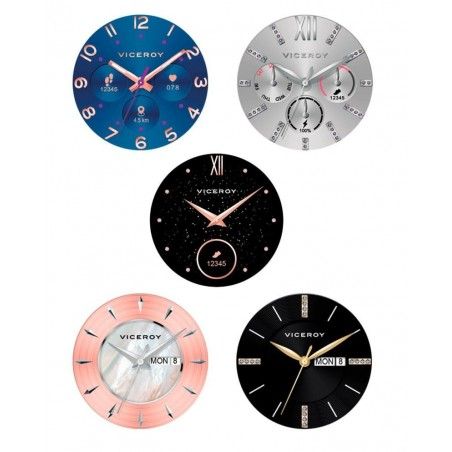smjoyeros 41102-90 - Reloj Viceroy Smart de... 3