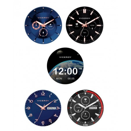 smjoyeros 41111-10 - Reloj Viceroy Smart de... 3