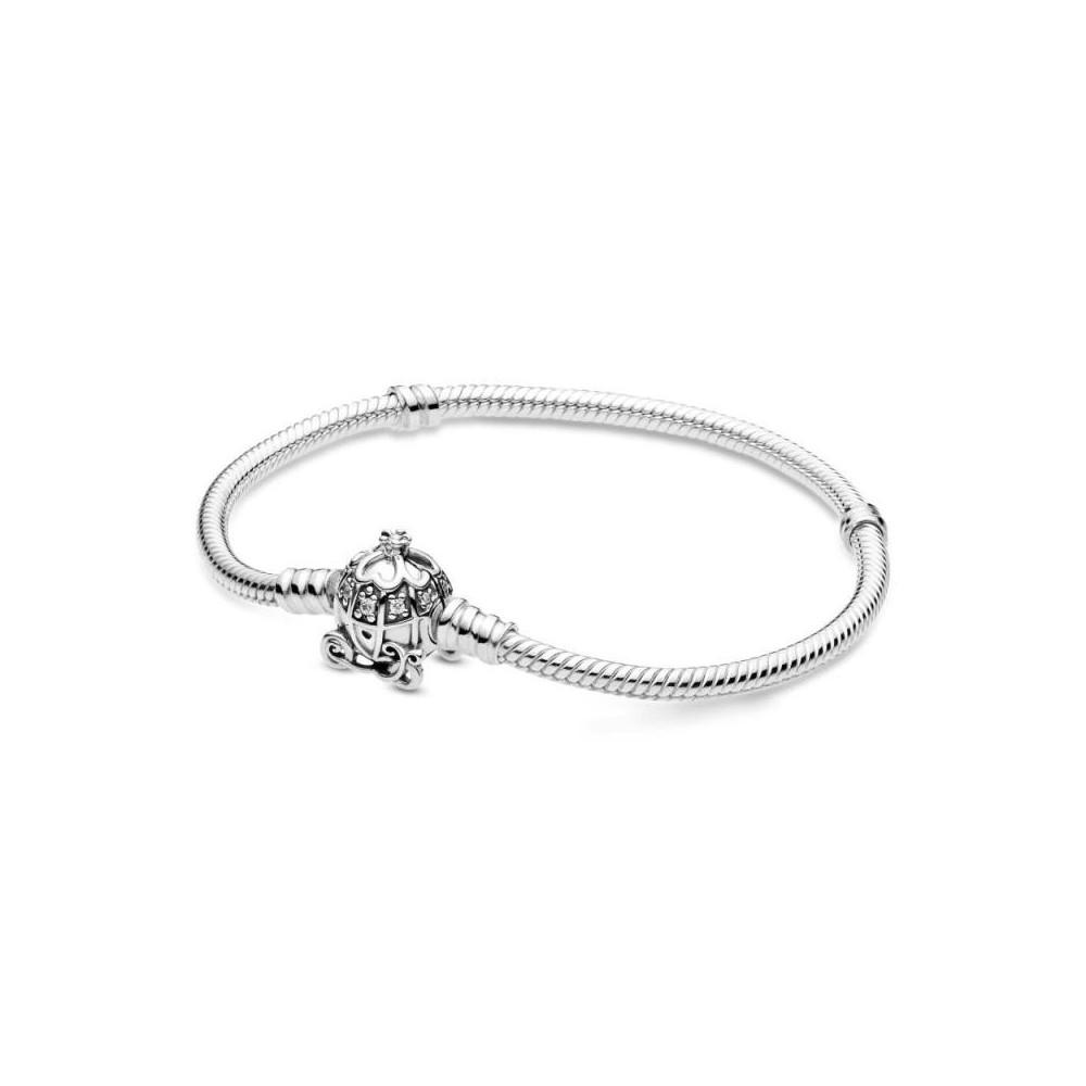 599190C01 - Pulsera Pandora de plata...