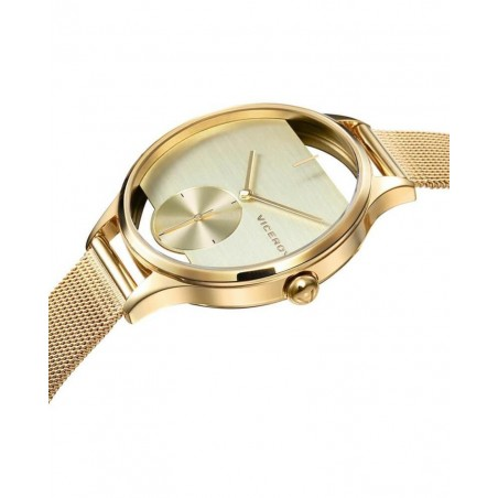 smjoyeros 42370-90 - Reloj de Mujer Coleccion... 4