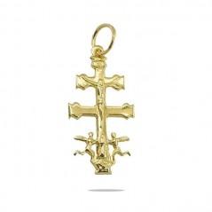 8304 - Cruz de Caravaca de...