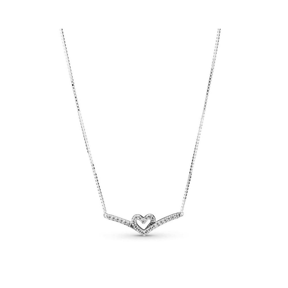 399273C01-45 - Collar en plata de ley...
