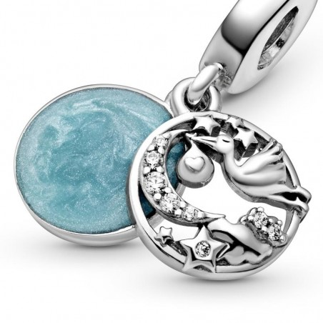 smjoyeros 798895C01 - stork sterling silver... 8