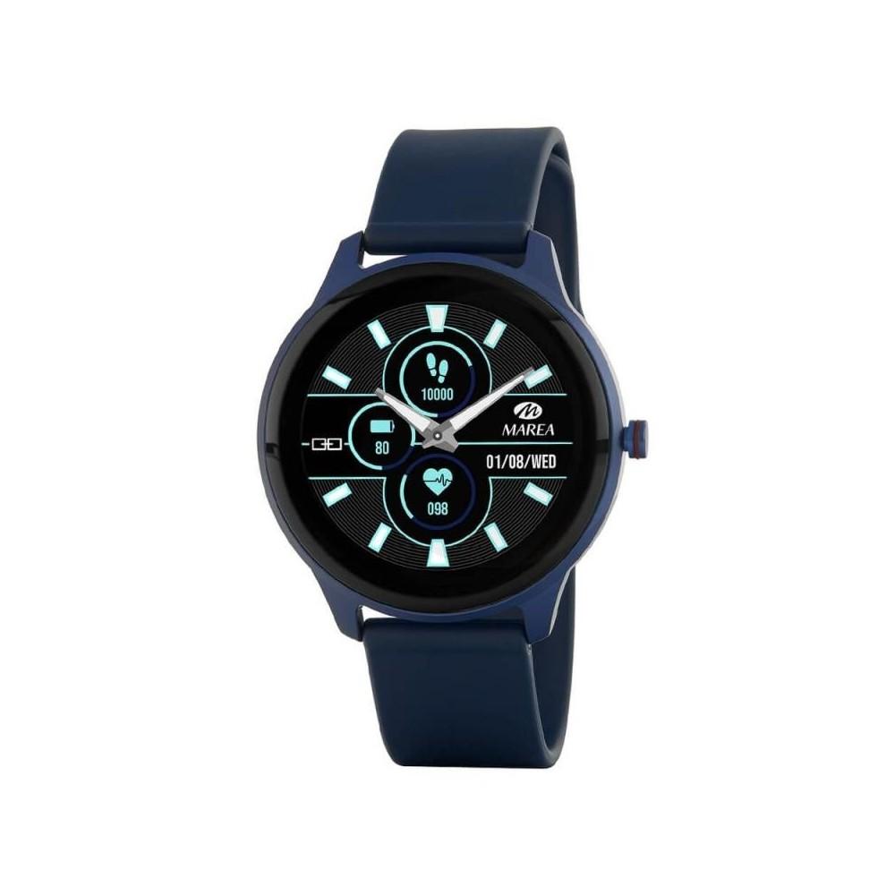 B61001/2 - Smart Watch Marea con...