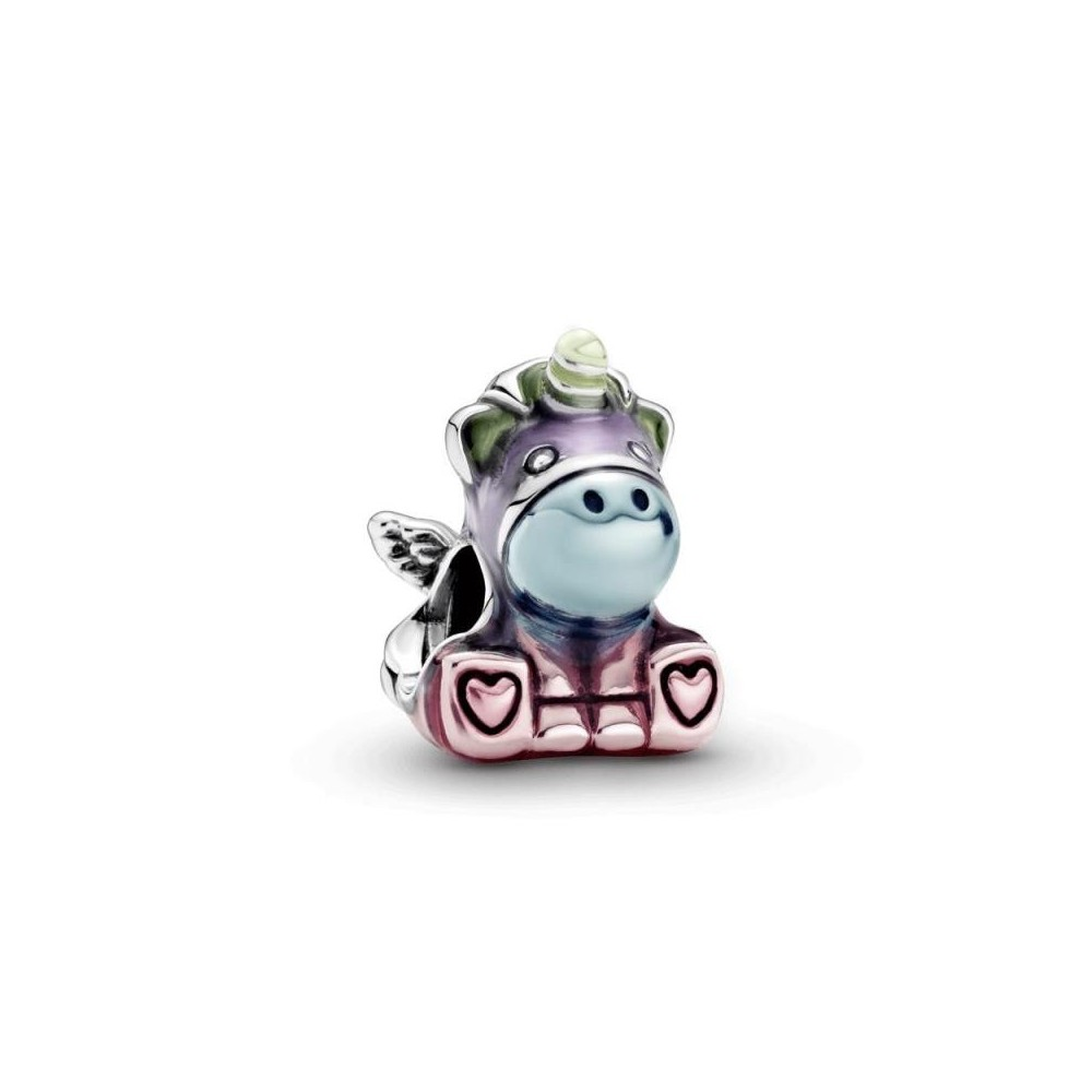799353C01 - Charm Pandora de plata...