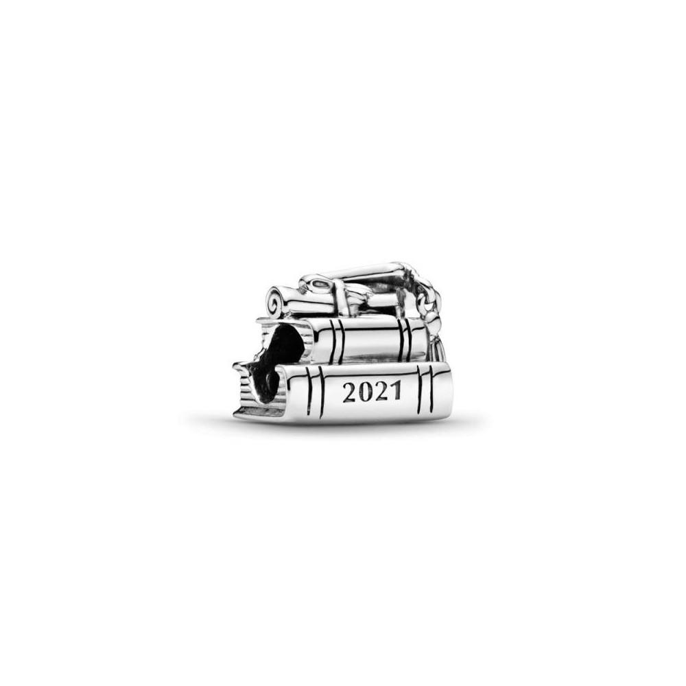 799325C00 - Charm Pandora de plata...