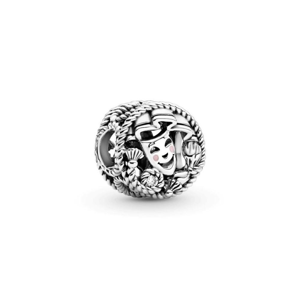 799331C01 - Charm Pandora de plata...