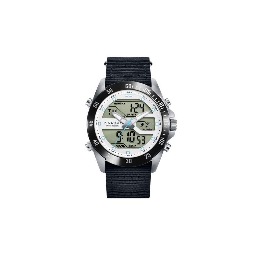41103-04 - Reloj Viceroy de Cadete...