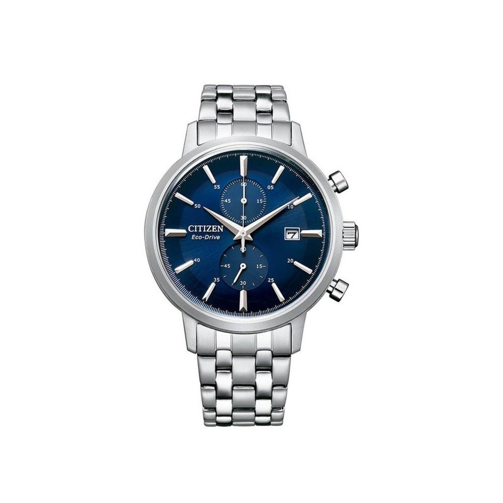 CA7060-88L - Reloj Cronógrafo Eco...