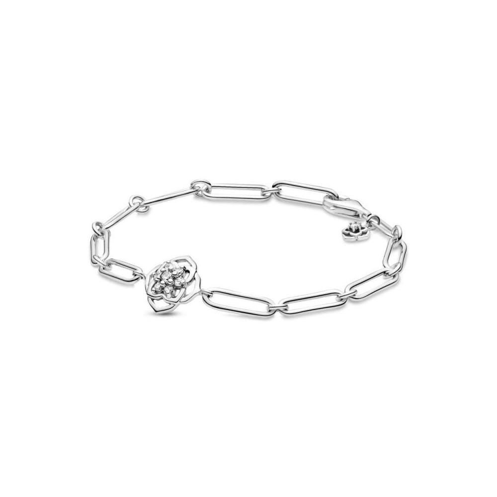 599409C01 - Pulsera Pandora de plata...
