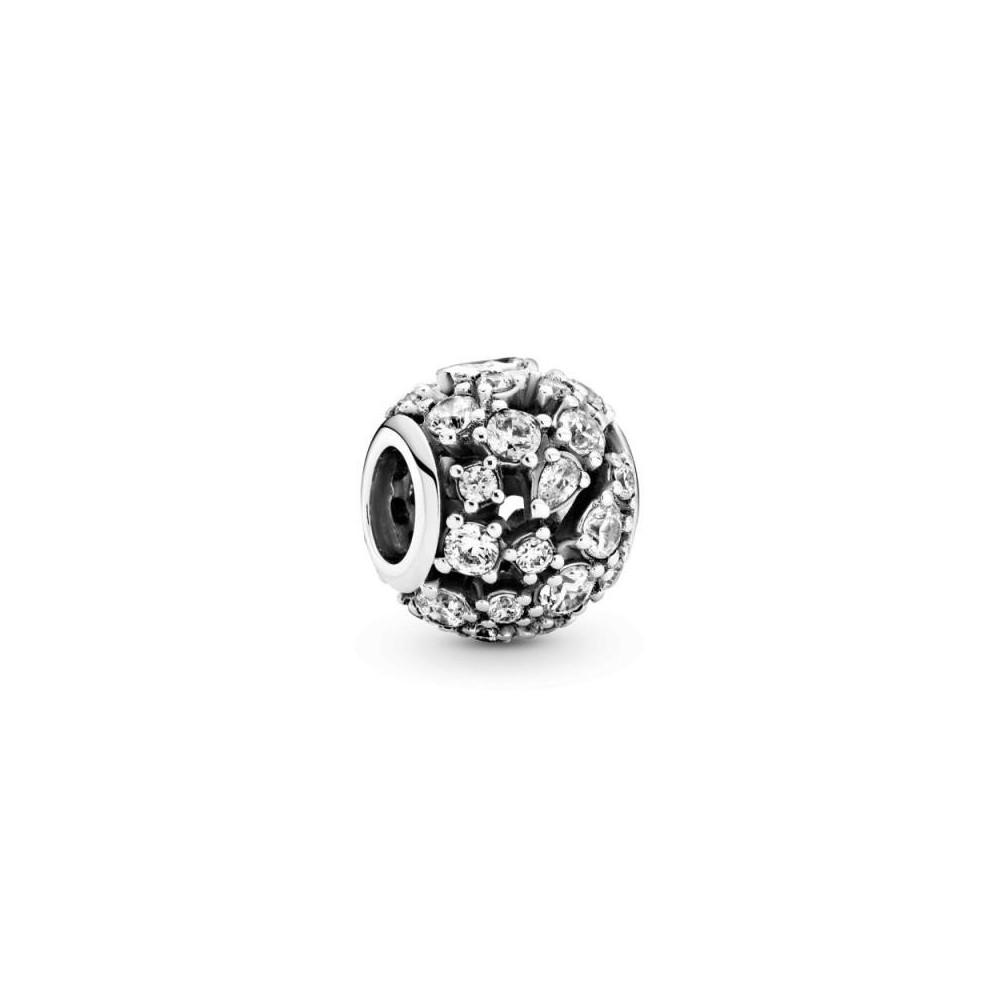 799225C01 - Charm Pandora de plata...