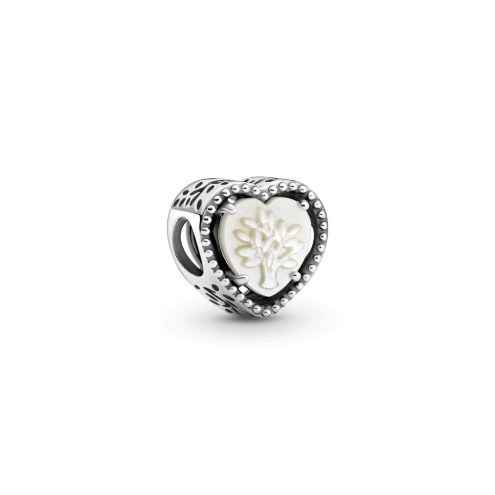 799413C01 - Charm Pandora de plata de...