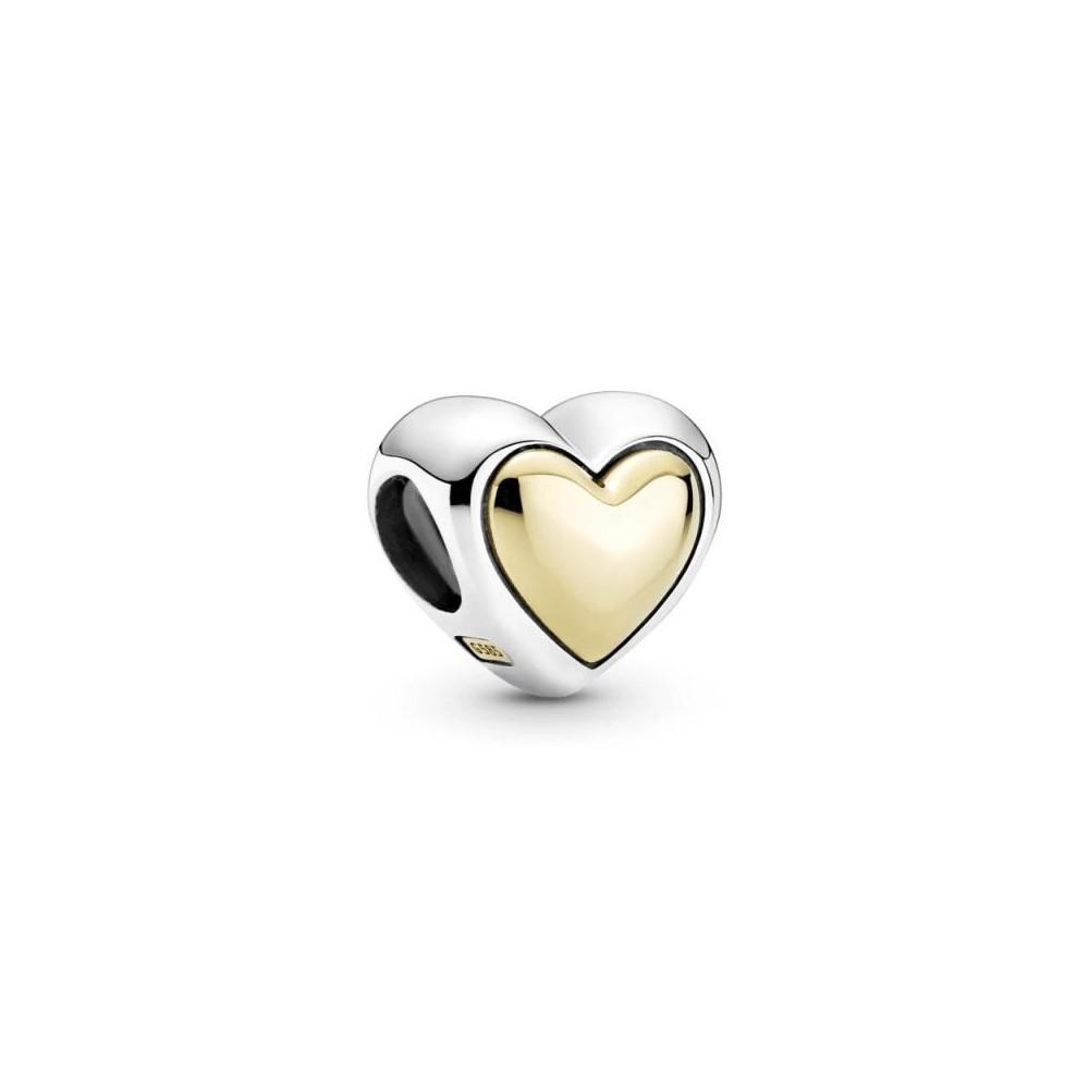 799415C00 - Charm Pandora corazón de...