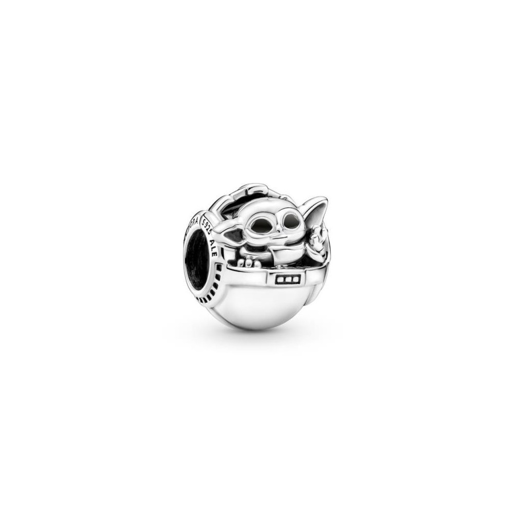 799511C01 - Charm Pandora de plata de...