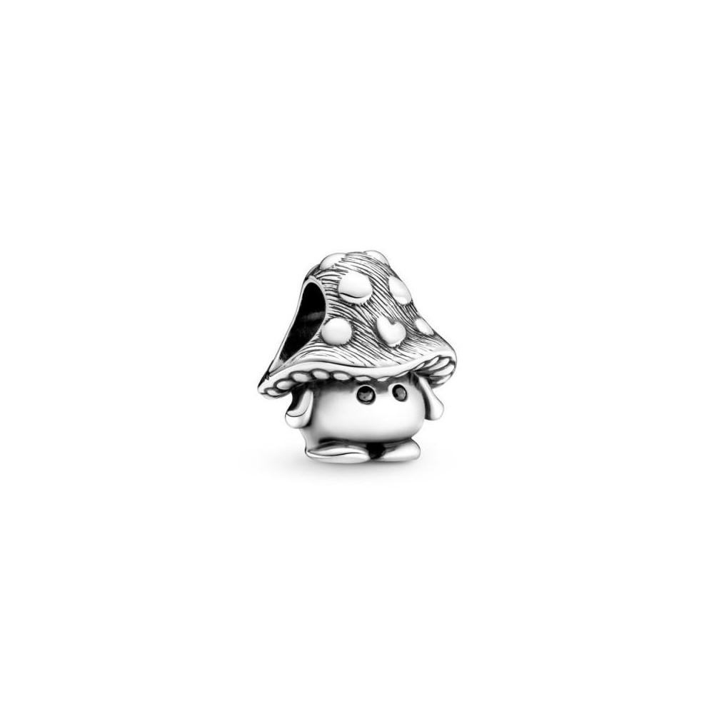 799528C01 - Charm Pandora de plata de...