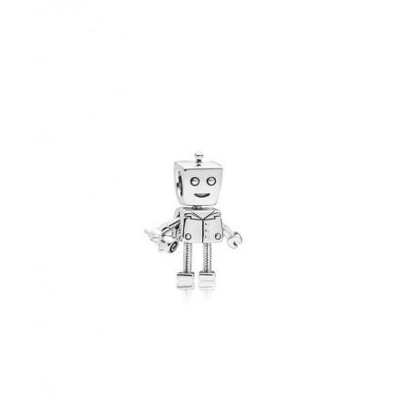 smjoyeros 797819 - Charm en plata de ley Rob Bot 0