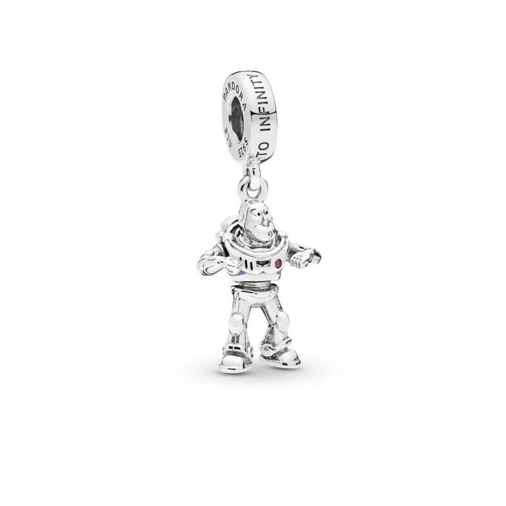 Charm Pandora colgante Buzz Lightyear...
