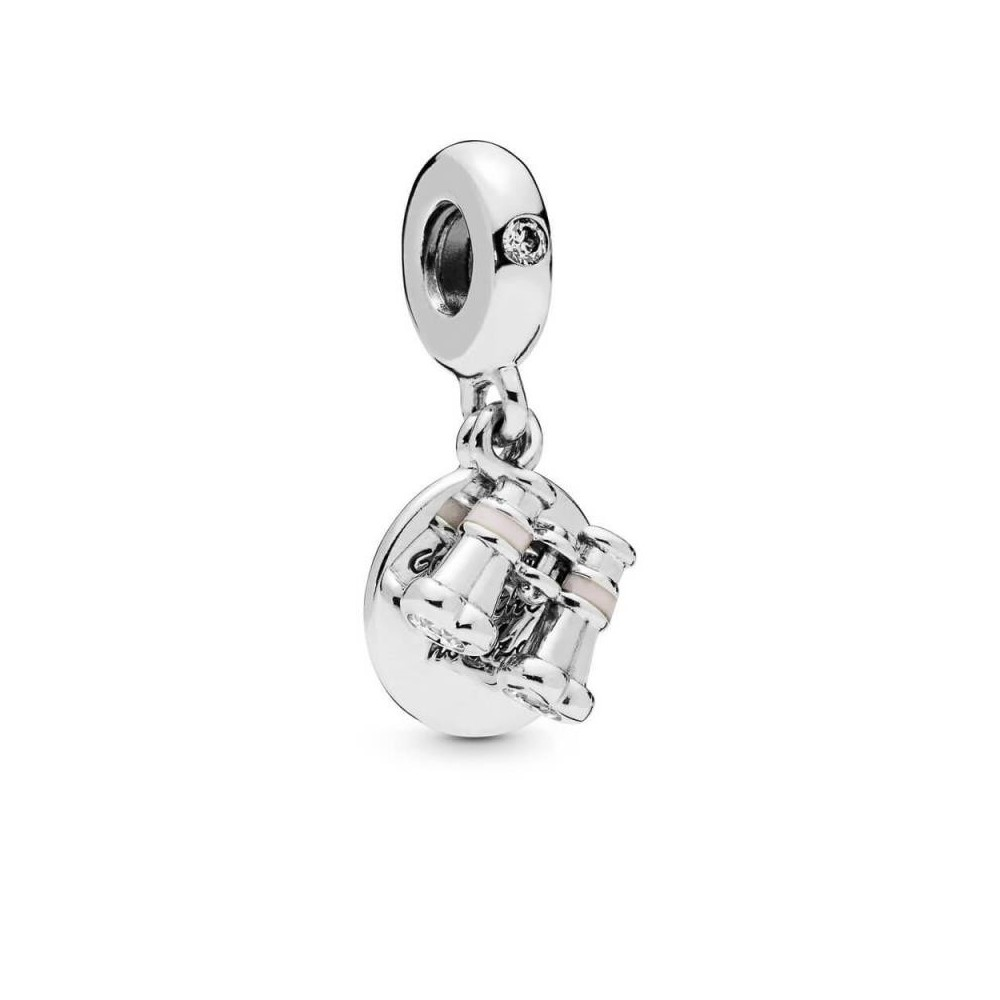 798062CZ - Charm Pandora colgante...