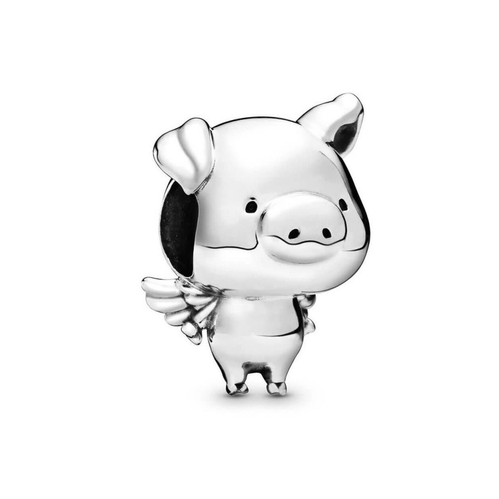 Charm Pandora Pippo el Cerdo Volador...
