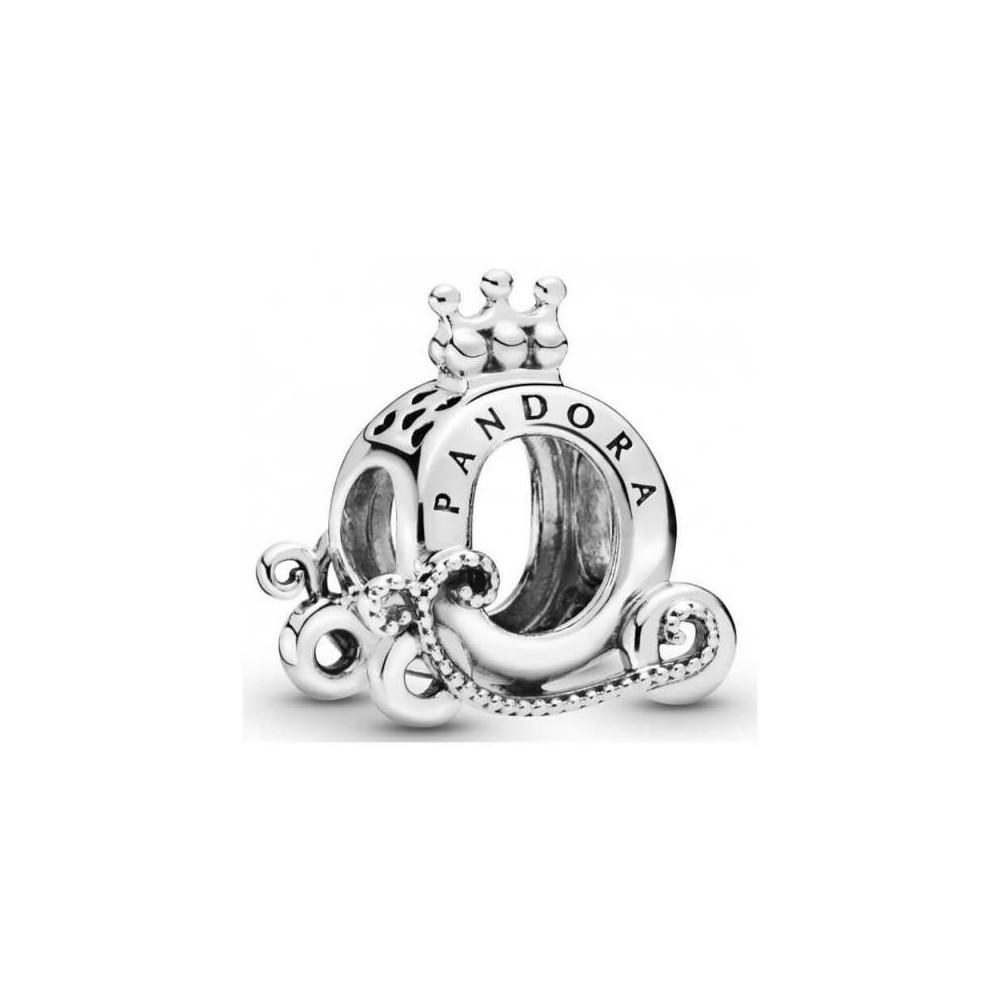 Charm Carroz Corona O de Pandora de...