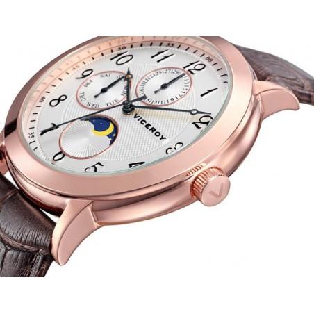 smjoyeros 401027-04 - Reloj Viceroy de Hombre... 1