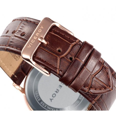 smjoyeros 401027-04 - Reloj Viceroy de Hombre... 2