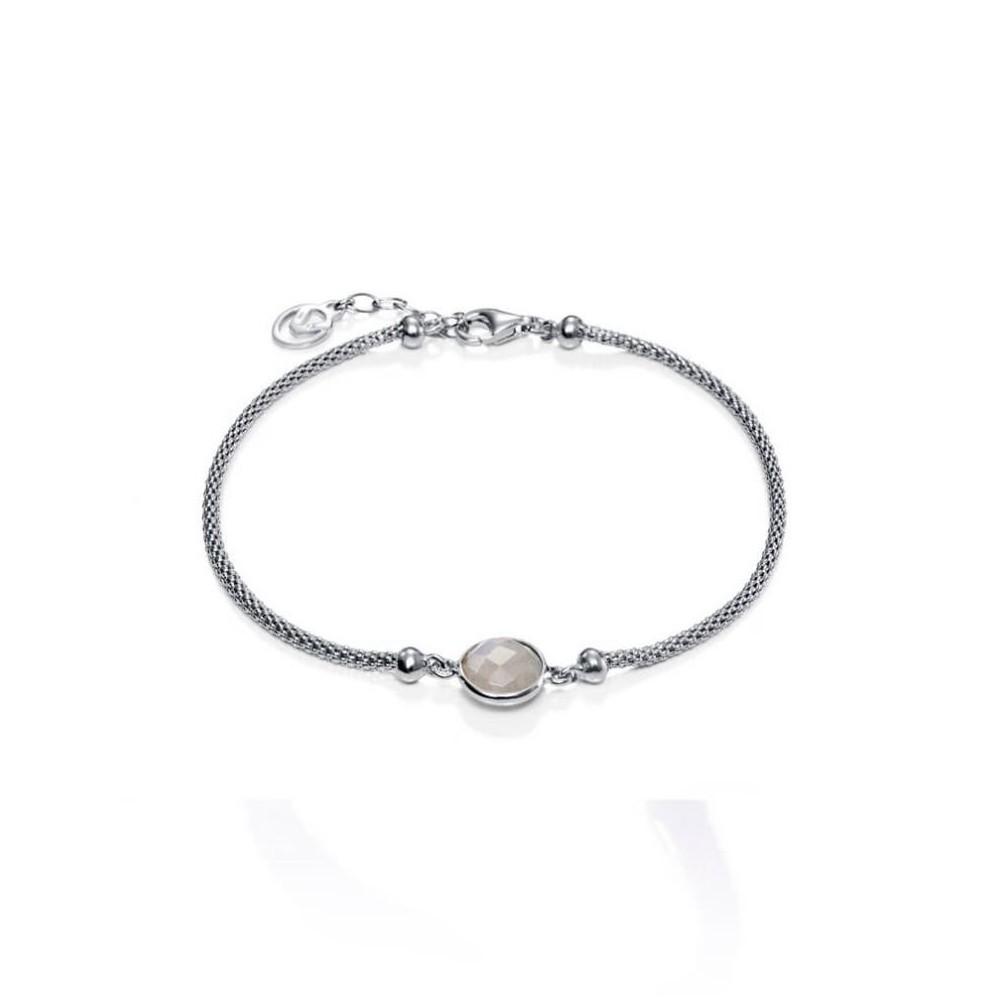Pulsera Viceroy Jewels de plata y...