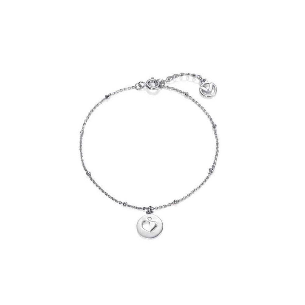 Pulsera Viceroy Jewels de plata de...