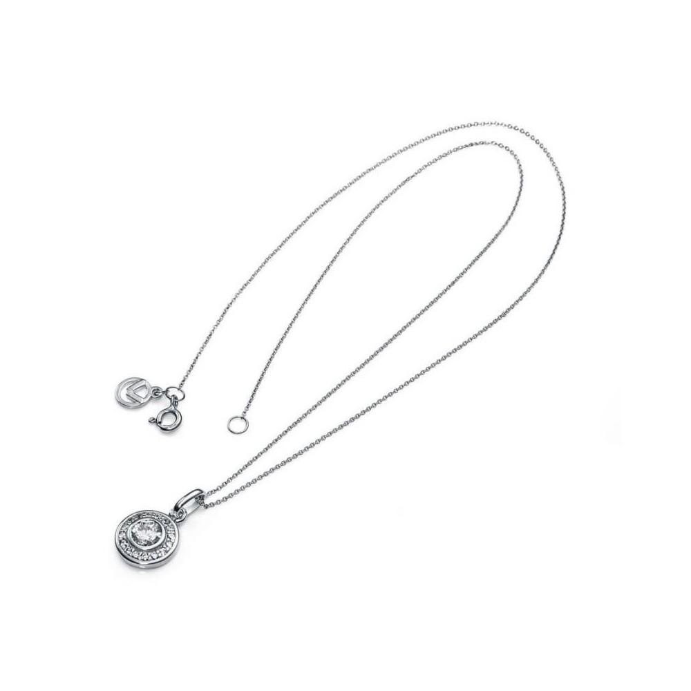 7004C000-30 - Collar de plata Viceroy...